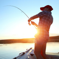 Field & Stream's 20 Secrets to Summer Fishing
