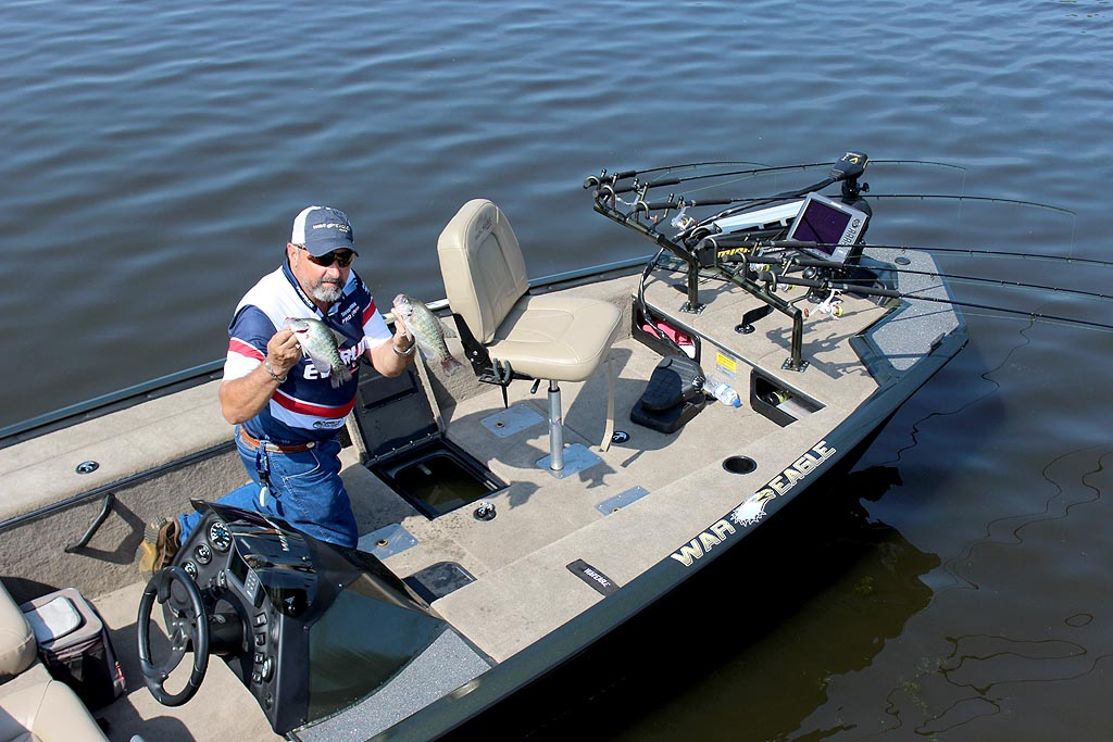 961 Predator War Eagle Boats